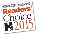 Readers' Choice Best Family Law and Divorce Attorney - Camp Hill, Mechanicsburg, Harrisburg