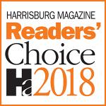 Harrisburg Magazine Readers' Choice Best Divorce Lawyer