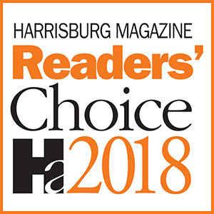 Harrisburg Magazine Readers' Choice Best Divorce Lawyer